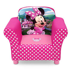Disney Minnie Mouse Kids Chair