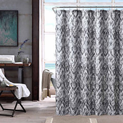 Kensie Neila Kensie Shower Curtain