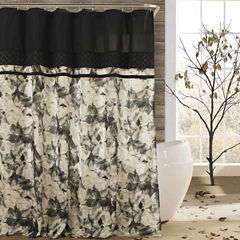 Kensie Rhea Kensie Shower Curtain