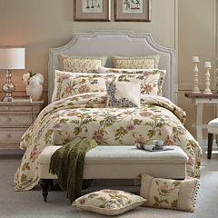 Croscill Classics Daphne 4-pc. Comforter Set & Accessories
