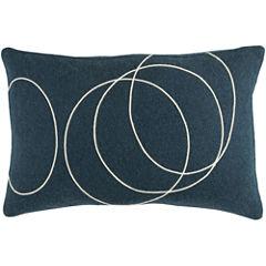Decor 140 Bempton Throw Pillow Cover