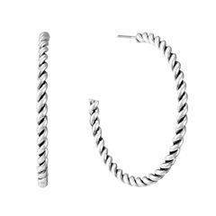 Monet Jewelry Hoop Earrings
