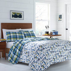 Poppy & Fritz Poppy & Fritz Royce Quilt Collection Quilt Set
