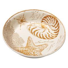 Certified International Coastal Discoveries Pasta Bowl