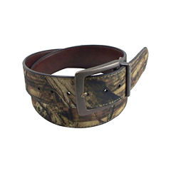 Mossy Oak® Reversible Camo Belt