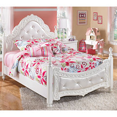 Signature Design by Ashley® Exquisite Poster Bed