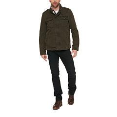 Levi's® Cotton Military Jacket