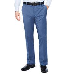 Men's Van Heusen Air Flat-Front Straight-Leg Flex Dress Pants