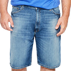 The Foundry Big & Tall Supply Co. Denim Shorts Big and Tall