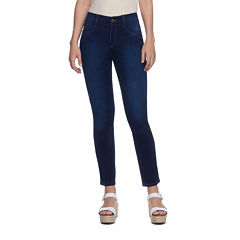 Skye's The Limit 5 Pocket Slimming Jean-Plus