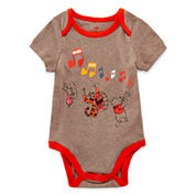 Disney Baby Collection Winnie the Pooh Bodysuit - Boys newborn-24m