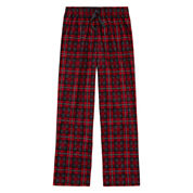 Arizona Plaid Pajama Pants - Boys 4-20
