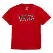 Vans® Short-Sleeve Graphic Tee - Boys 8-20