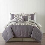 Studio™ Kenmare 6-pc. Comforter Set