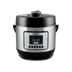 NuWave 33101 6-qt. Electric Pressure Cooker