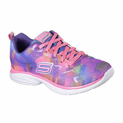 Skechers Girls Sneakers - Little Kids/Big Kids