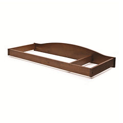 Simmons Kids® Hanover Park Changing Top - Chestnut