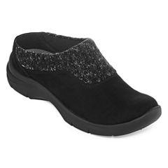 Zibu™ Fonta Slip-On Mule Shoes