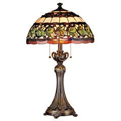 Dale Tiffany™ Ava Tiffany Table Lamp