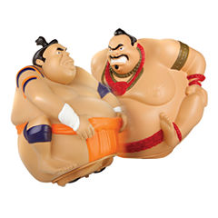 Black Series® Remote Control Sumo Wrestlers