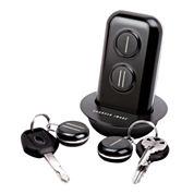 The Sharper Image® Portable Electronic Key Finder