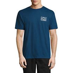 Vans Short Sleeve Graphic T-Shirt