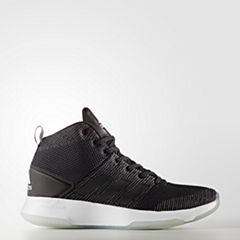 adidas Cloudfoam Executor Mid Mens Basketball Shoes