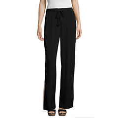 i jeans by Buffalo Solid Palazzo Pants