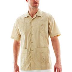 The Havanera Co.® Guayabera Shirt