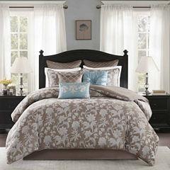 Bombay Darrow Jacquard Comforter Set