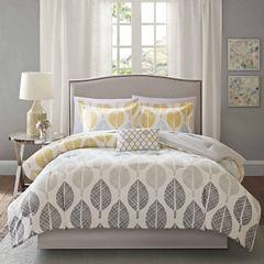 Pelham Bay Comforter Set