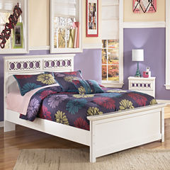 Signature Design by Ashley® Zayley Youth Bedroom Collection
