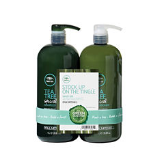 Paul Mitchell Tea Tree Liter Duo 2-pc. Value Set - 33.8 oz.