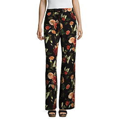 i jeans by Buffalo Floral Palazzo Pants