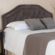 Samara Full/Queen Upholstered Tufted Headboard