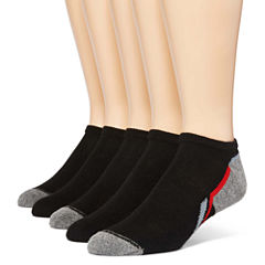 Hanes® 5-pk. X-Temp® Active Cool™ No-Show Socks
