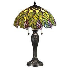 Dale Tiffany™ Valencia Table Lamp
