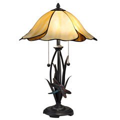 Dale Tiffany™ San Antonio Table Lamp