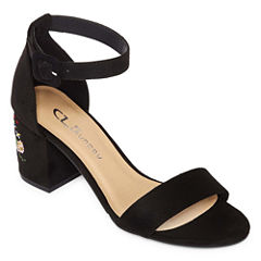 CL by Laundry Jenelle Womens Pumps