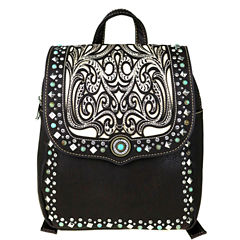 Montana West Ava Laser Cut Backpack