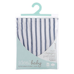 Ideal Baby Changing Pad Cover-Set Sail