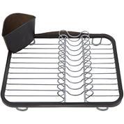 Umbra® Sinkin In-Sink Stainless Steel Dish Rack