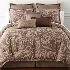 Liz Claiborne® Mallorca 4-pc. Comforter Set