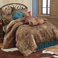 HiEnd Accents San Angelo Comforter Set