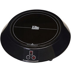 Elite Platinum EIND-88 Portable Induction CooktopBurner