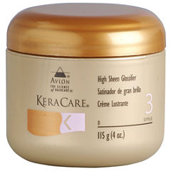 KeraCare® High Sheen Glossifier - 4 oz.