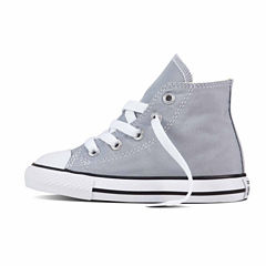 Converse Chuck Taylor All Star Seasonal High Boys Sneakers - Toddler