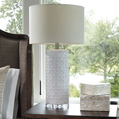 Signature Design by Ashley® Solena Ceramic Table Lamp