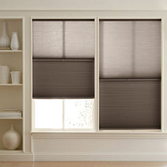 JCPenney Home™ Room Darkening Day/Night Cordless Cellular Shade - FREE SWATCH