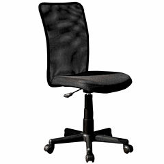 RTA Products LLC Techni Mobili Mesh Task Office Chair